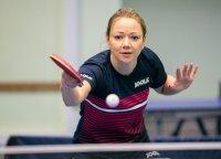 Lietuvos stalo tenisininkėms – paskutinė galimybė iškovoti olimpinius kelialapius