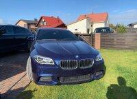 Brangaus BMW pasigedęs ir premiją už jį pasiūlęs kaunietis automobilį rado be priekinės dalies