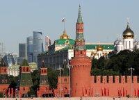 Rusijos Tolimuosiuose Rytuose – tūkstantinis mitingas prieš Kremlių