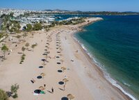 Graikija lietuviams vėl atsiveria: ką būtina žinoti vykstantiems ir kokie ribojimai galios turistams