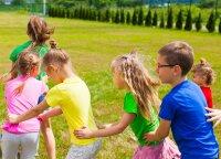 Pedagogė įvardijo klaidas, kurias daro tėvai rinkdami vaikams vasaros stovyklas