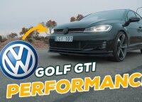 """Lietuvių pamėgtas """"VW Golf"""": ar suteiks džiaugsmo trys raidės – GTI"""