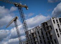 Statybų sektorius keisis neatpažįstamai: prisitaikyti turės visi