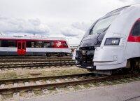 """Seimas juda teisinių sąlygų sudarymo po pertvarkos atsiradusioms """"Lietuvos geležinkelių"""" bendrovėms link"""