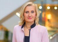Jolanta Butkevičienė. Kamufliažinis ministras – kodėl visuomenei tinka, o gydytojams ne