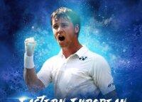 Berankis turėtų dalyvauti Rytų Europos teniso čempionate, kuriame laukiamas ir Djokovičius
