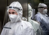 Ministry turns to prosecutors over missing PPE worth almost million