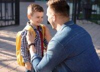 Profesorė pasidalijo patarimais, kaip bendrauti su vaiku: tai palengvins tiek kasdienybę, tiek sudėtingesnes situacijas ateityje