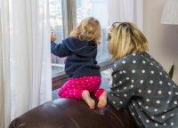 Lietuvė papasakojo apie motinystės išmokas Vokietijoje: nedirbo nė dienos, o pinigus vis tiek gauna