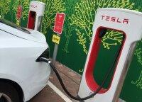 Coming soon: Tesla supercharger in Kaunas