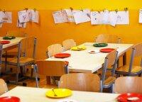 Kauno rajone vaikų darželių ugdytiniai pradedami maitinti ekologišku maistu