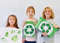Lietuvos mokyklose plinta žaliasis virusas