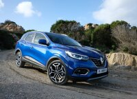 """Atnaujinto """"Renault Kadjar"""" testas: rado būdą konkuruoti – tapo švelnesnis ir ne toks reiklus"""