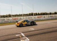 """Po ilgos pertraukos žiedinių lenktynių sezoną """"Porsche Baltic"""" komanda atidarys Latvijoje"""