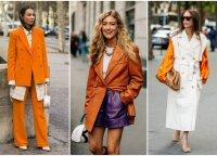 Duokite šansą šiai drabužių spalvai – stebėsitės, kodėl jos nevilkėjote anksčiau