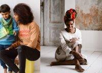 Trijų vaikų mama Eskedar apie vaikystę Etiopijoje: dariau daug dalykų, kurie mergaitėms buvo draudžiami