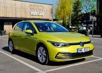 """Naujo """"Volkswagen Golf"""" testas: kiti atrodo beviltiškai pasenę"""
