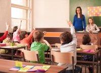 Jei moka skaityti, ar jau gali eiti į pirmą klasę? Pedagogė pasakė, kada vaikas iš tiesų pasiruošęs mokyklai