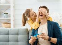 5 dovanų idėjos Tėvo dienos proga