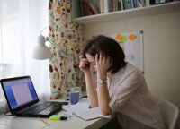 Vien geras atlygis darbuotojų nebevilioja: kokios darbo prognozės laukia lietuvių