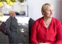 Su krūties vėžiu kovojanti Aušra papasakojo apie kraupią realybę: kai kurios moterys atsisako gydytis, kad neprarastų vyro