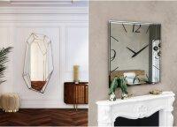 Retai namuose išnaudojama dekoro detalė gali stebuklus: dizainerė patarė, ką daryti su veidrodžiais