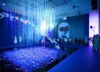 MO museum in Vilnius creates outdoor installation to inspire citizens