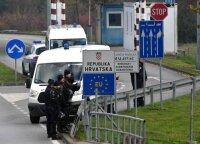 Kroatija atidaro sienas turistams iš 10 ES šalių: sąraše ir Lietuva