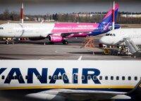 Naujos taisyklės oro uostuose, kurias būtina įsidėmėti planuojantiems keliones lėktuvu