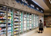 Producers: US tariffs to make dairies seek new markets