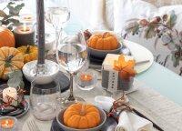 Susikurkite jaukų rudens vakarą: dekoracijų Helovinui idėjos