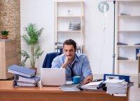 Hibridinis darbas pasiteisina, tačiau permainos neišvengiamos: būtina atkreipti dėmesį į 7 tendencijas