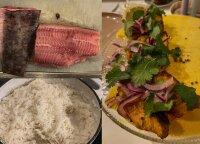 Eksperimentas virtuvėje. Pagamino žuvį pagal vieno geriausių šefo Lietuvoje receptą – skonis neišpasakytas