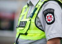 Skandalingame teismo nuosprendyje – skaudi kritika policijai: negalima skatinti daryti nusikaltimų