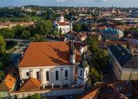 Būsto rinka Baltijos šalyse: kuo vilniečiai išsiskiria iš kitų