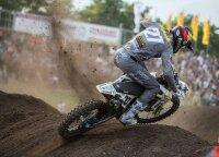 Arminas Jasikonis – Olandijos motokroso čempionas