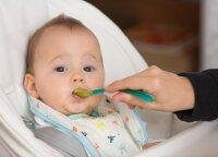 Kūdikiams skirtų prekių paklausa išaugo: pasakė, ko tėvai savo mažyliams perka daugiausiai