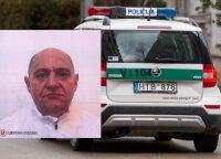 Iš baimės net nemiegojo naktimis: netoli Vilniaus siautėjusį nusikaltėlį sulaikė susivieniję kaimo gyventojai