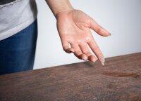 Namuose – kalnai dulkių? 7 paprasti žingsniai, kaip jų atsikratyti