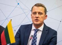 Energy Minister: Ukraine interested in our natural gas projects