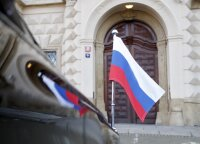 Lithuania consulting with allies on Russian diplomats' expulsion