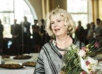 Vaiva Mainelytė prisimena gyvenimą prieš 30 metų: teatre buvome kaip šeima
