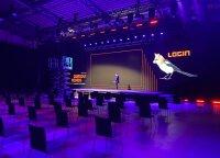 Pirmieji kadrai iš rytoj prasidėsiančios LOGIN konferencijos: didžiulis dėmesys saugumui