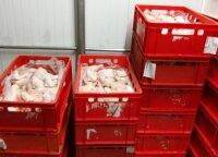 Šiemet į Lietuvos rinką uždrausta tiekti apie 75 tonas nesaugios paukštienos, daugiausia – iš Lenkijos