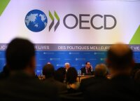 Government approves ambassador to OECD