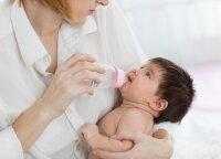 10 kūdikio daiktų, kuriuos būtina dezinfekuoti
