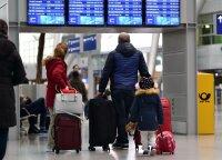 Skrydis atšauktas, o oro vežėjas pasiūlė kitą skrydį arba nakvynę: ar dar priklauso kompensacija?
