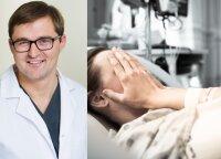 Ginekologas apie ankstyvo persileidimo priežastis: ar iš tiesų medicina yra bejėgė?