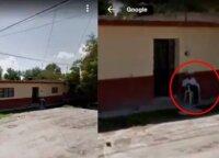 """Jaudinantis atradimas: """"Google Maps"""" programoje moteris pastebėjo savo jau kelerius metus mirusį senelį"""