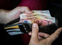 Kas tas anuitetas arba kaip reikės atgauti papildomai kauptus pinigus